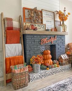 18 Fall Decorating Ideas To Infuse Your Home With Autumn Warmth