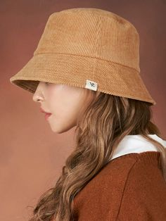 Bucket Hat Outfit, Kawaii Accessories, Bowler Hat, Outfits With Hats, Cute Baby Clothes, Business Fashion, Hats For Women, Corduroy, Leather Hats