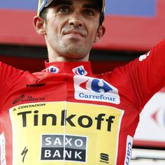 #Contador: I want to quit at the top of my game! #Spaniard says ideal career finish would be after winning the #Tour at 35!