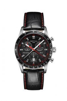 C024.447.16.051.03 - Certina DS2 Chronograph heren horloge