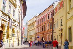 """伊佐 知美🇵🇭Cebu語学留学中 on Twitter: """"すっかり気に入ってしまって、ポーランド・クラクフ。気づいた私、ギリシャに行きたくなかったわけじなくて、もう少し長くポーランドに居たかったんだ。ふらりと寄ってみてよかったなぁ、教えてくれてありがとうね、実咲ちゃん。#旅と写真と文章と… """" Street View, Twitter"""