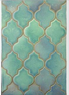 1000 Images About Arabesque Mosaic On Pinterest