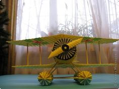 Tutorial – MC Plane « Diagrams « 3D Origami Art