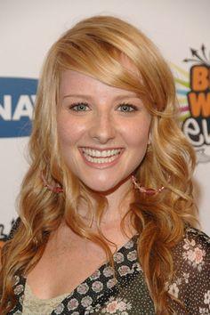 Melissa Rauch..so cute..Bernadette on Big Bang Theory