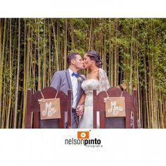 Mr & Mrs!!!