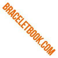 Alpha Friendship Bracelet Pattern #20319 - BraceletBook.com