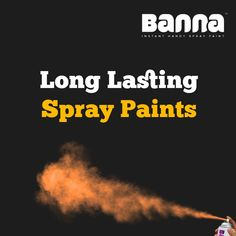 At Banna Aerosol we pride in manufacturing the best quality spray paints for Art, Industrial touch ups and Automotive. High quality Wood stains in spray cans and rust remover Best Spray Paint, Spray Can, Spray Painting, Sprays, Graffiti