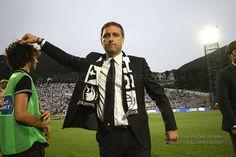 Devis Mangia è il nuovo allenatore dell'Ascoli Picchio. Contratto annuale