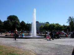 #Göteborg #Central park