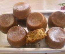Ricetta BRIOCHINE ALL'ACQUA DI ROSE(DUKAN) pubblicata da SALVI.CONSU - Questa ricetta è nella categoria Prodotti da forno dolci