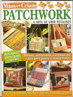 Revista Patchwork 22 - silmara - Álbuns da web do Picasa