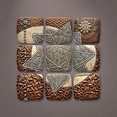 Polyhedron Play 3 by gryderware, via Flickr