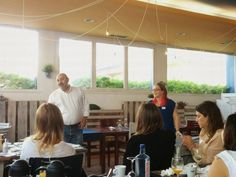 V Desayuno Blogger Coruña