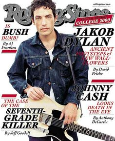 Picture of Jakob Dylan