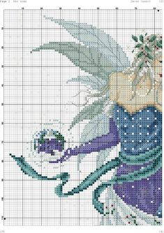 VK is the largest European social network with more than 100 million active users. Fantasy Cross Stitch, Cross Stitch Fairy, Cross Stitch Angels, Cross Stitch Books, Cross Stitch Charts, Cross Stitch Designs, Cross Stitch Patterns, Cross Stitching, Cross Stitch Embroidery