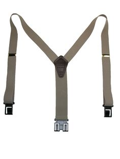 Perry Suspenders Mens Elastic Hook End Jacquard Suspenders (Tall Available)