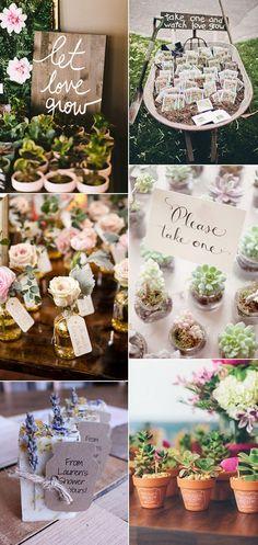 garden-themed-unique-wedding-favor-ideas-2017.jpg 600×1,264 pixeles