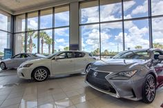 30 Our Dealership Ideas New Lexus Orange Park Lexus