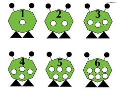 Use googly eyes and have children practice fine motor skills and number quantity with this fun monster mat. You can also use this as a playdough mat! Laminate before using.Hope your class enjoys!!Be sure to follow me to receive updates and notices about sales and new products.