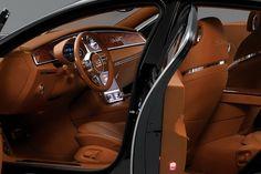Bugatti 16C Galibier concept in black Photo Gallery - Autoblog