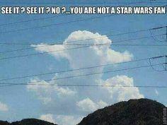 Yoda is watching you