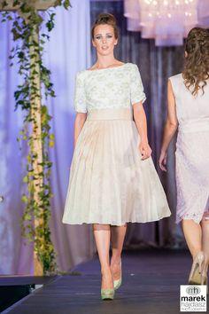 Petals & pleats Dress Bridesmaid Dresses, Wedding Dresses, Collection, Design, Fashion, Moda, Bridal Dresses, Alon Livne Wedding Dresses