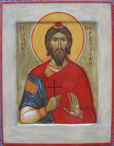 A Surpassing Gentleness: An Interview with Iconographer Ann Margitich – Orthodox Arts Journal Painting Process, Painting Techniques, Art Icon, Orthodox Icons, Modern Artists, Religious Art, Gentleness, Saints, Christianity