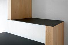 Galería de Conoce OBJECTS, la línea de muebles diseñados por el Estudio Carme Pinós - 45
