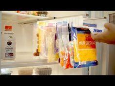 Zip n Store Revolutionizes Food Storage - GetdatGadget