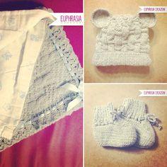 Questo è quello che abbiamo scoperto sulla lana per i più piccoli! perciò, mano ai ferri e buon lavoro!    http://euphrasiacreazioni.blogspot.it/2016/01/lana-e-bimbi.html    #euphrasiacreazioni #handmade #lana #ferri #maglia #baby