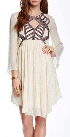 Free People   All You Need Dress