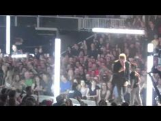 U2 - City of Blinding Lights - San Jose, CA - 5/19/2015