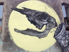 The Phantasmagorical Animals by Alexis Diaz_3 – Fubiz™
