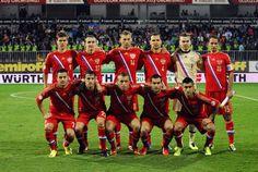 La Russie qualifiée pour la Coupe du Monde 2014