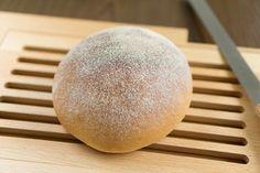 食べきりサイズのライ麦パン レシピブログ