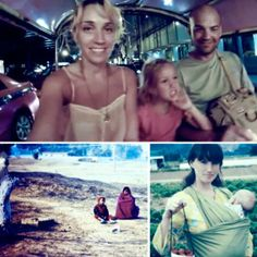 """A big shout out and congratulations to our """"Discover the World"""" #Travel Video Contest winner Denys and our 2 runners up, Alexandra and Anna!"""