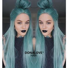 http://www.donalovehair.com/312-light-green-wavy-long-synthetic-lace-front-wig-sny082.html