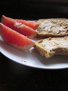 Five Simple Vegan Breakfasts