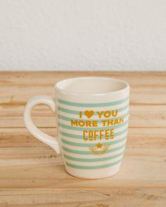 Mug Ceramica green; Medida: alto 10cm Diam 8 ; composicion 100% ceramica; Industria Argentina  #BuenosAires #Argentina #shop