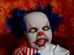 How nightmares start!!