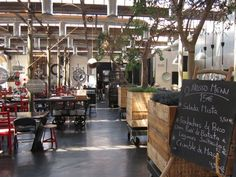 restaurant 1300 Taberna - Lisbonne