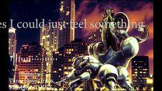 Nightcore - I Am Machine [Lyrics]