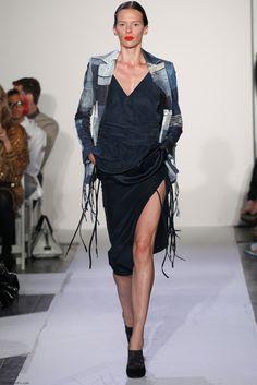 Altuzarra Spring/Summer 2014 - New York Fashion Week