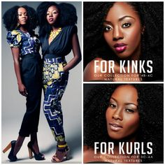 I haven't tried this hair before, but here's a company that sell kinky curly hair. They cater for natural ladies that want the versitility of a weave from time to time...but a weave that actually blends with your hair