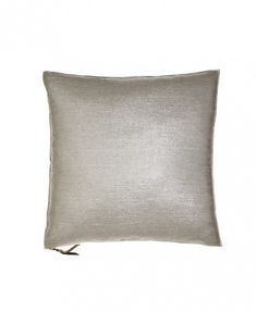 Calypso metallic pillow 175 added 12/2014 00 Gorgeous Gifts Under $200 via @domainehome