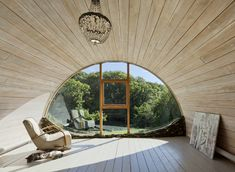 Hawthbush by Mole Architects