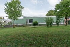 Furrer Jud . Käpfnach Kindergarten extension and refurbishment . Horgen  (3)