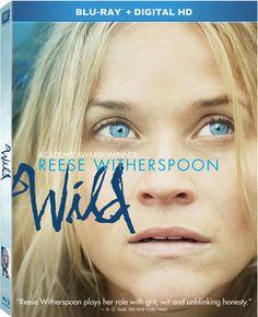 Wild Blu-ray