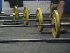 20 MORE tips that will make you better at Olympic lifting
