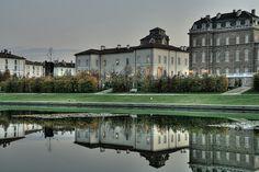 Giardini della Reggia di Venaria Reale by αlєѕѕαи∂яα, via Flickr